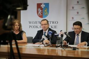 Aż 69 gmin wiejskich z Podkarpacia otrzyma unijne wsparcie