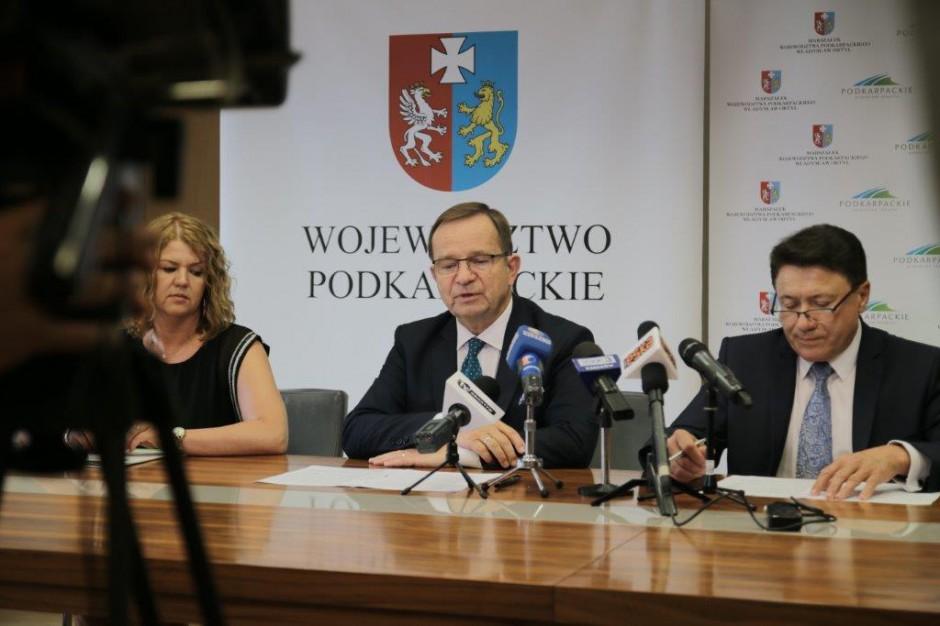 Podkarpackie: do 69 gmin wiejskich trafi ponad 681 tys. zł z unijnej kasy