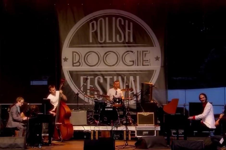 Rusza trzynasty Polish Boogie Festival w Człuchowie