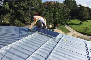 Ruda Śląska stawia na energię odnawialną