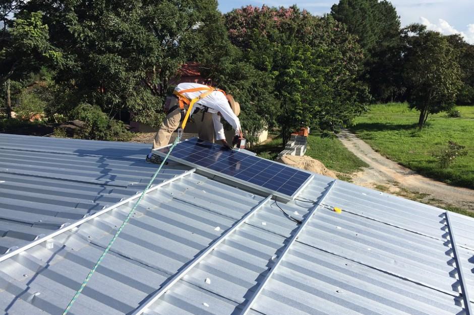 Ruda Śląska: 51 domów jednorodzinnych będzie zasilanych energią odnawialną
