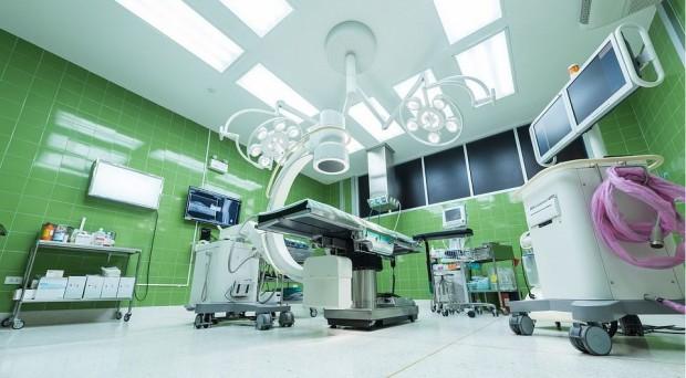 Trzy szpitale w Krakowie z dofinansowaniem na inwestycje