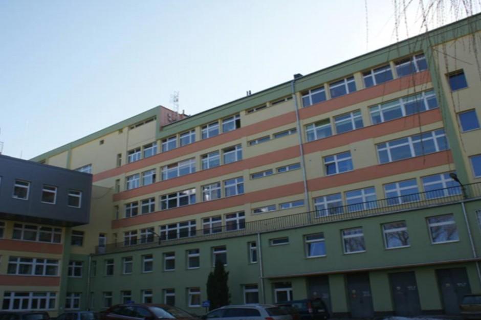 Lublin: Potrzeba 13 mln na modernizację szpitala wojewódzkiego