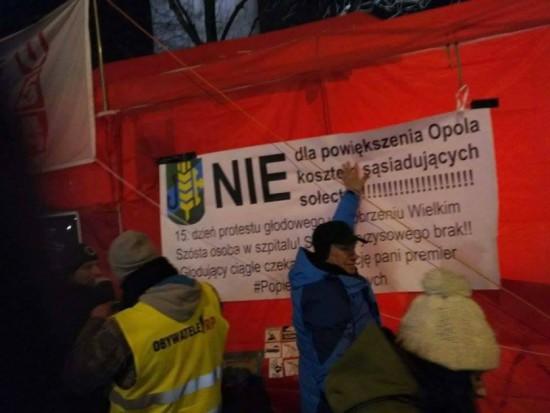 Sprawa granic Ostrołęki i Konina podzieliła miasta i gminy wiejskie. ZGWRP pisze do Beaty Szydło