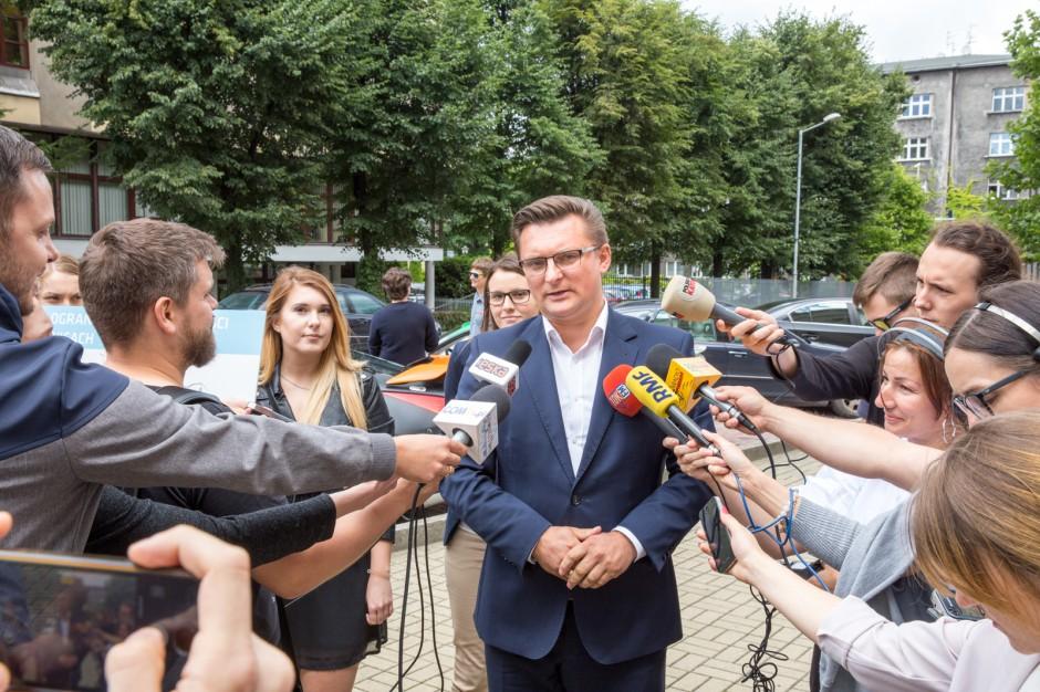 Katowice zwalniają na drogach. Do końca roku Strefa Tempo 30 w kolejnych dzielnicach