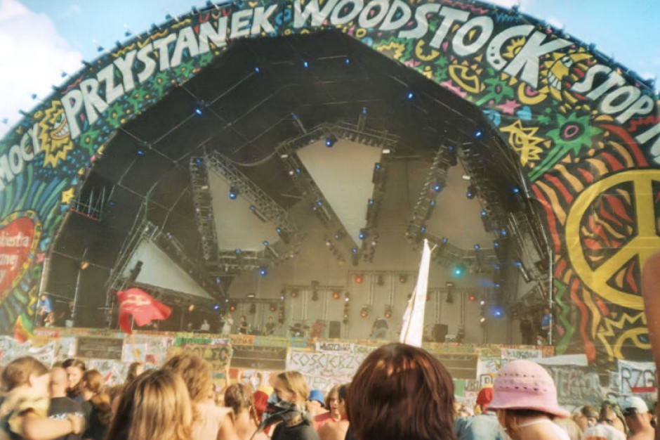 Lubuskie: Przystanek Woodstock zabezpieczy 1,5 tys. policjantów
