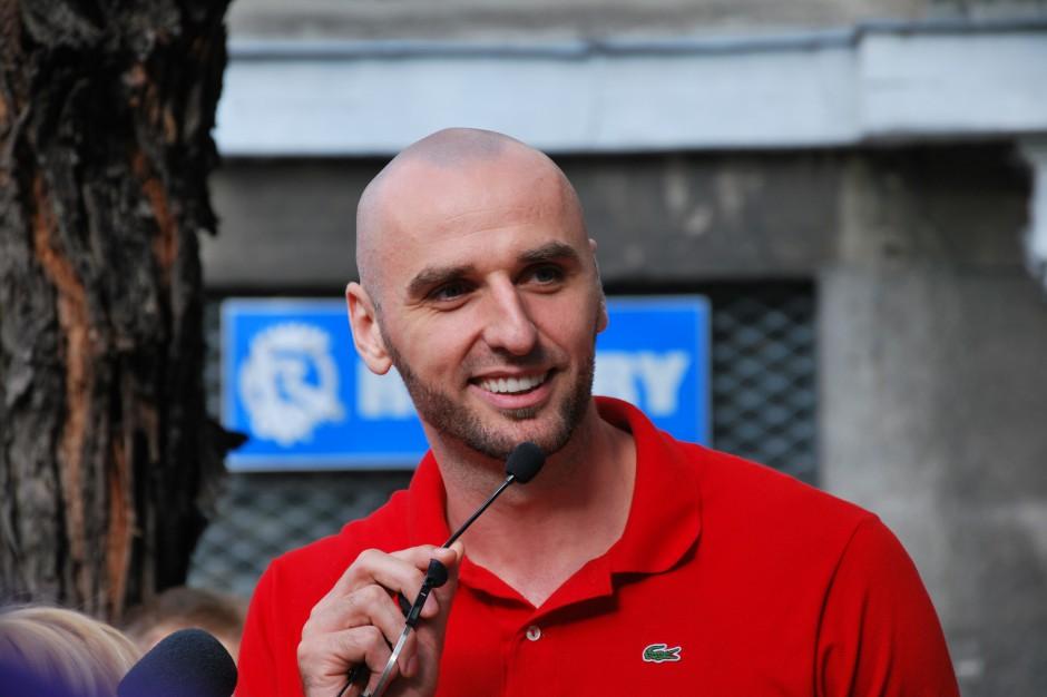Raper, koszykarz, pływaczka, sopranistka - Łódź ma nowych honorowych obywateli
