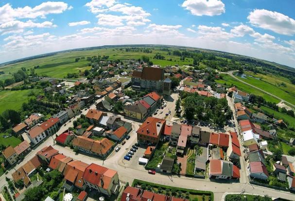 Polsce przybędzie osiem miast. Rząd potwierdził też zmiany granic