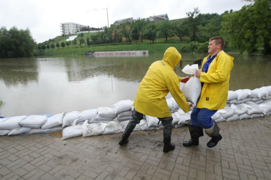 Gdańsk walczy z deszczem. Czy miasta są przygotowane na walkę z powodziami?
