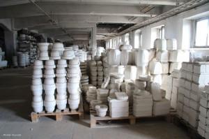 Rewitalizacja Fabryki Porcelany coraz bliżej końca