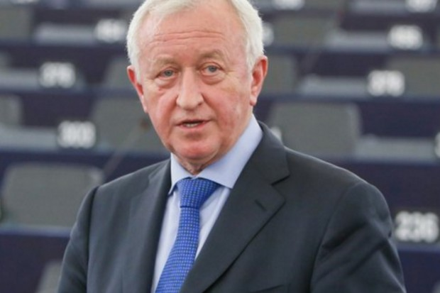 Bogusław Liberadzki (fot.:Parlament Europejski/twitter.com)