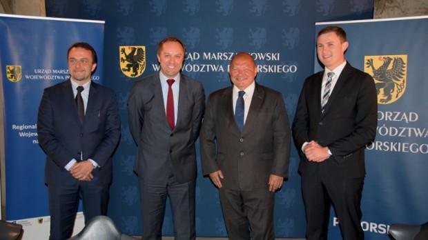 Gdańsk, ZIT: Ponad 90 mln zł na termomodernizacje 50 budynków