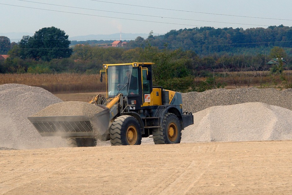Mazowieckie: Kolejny odcinek autostrady A2 ma pozwolenie na budowę