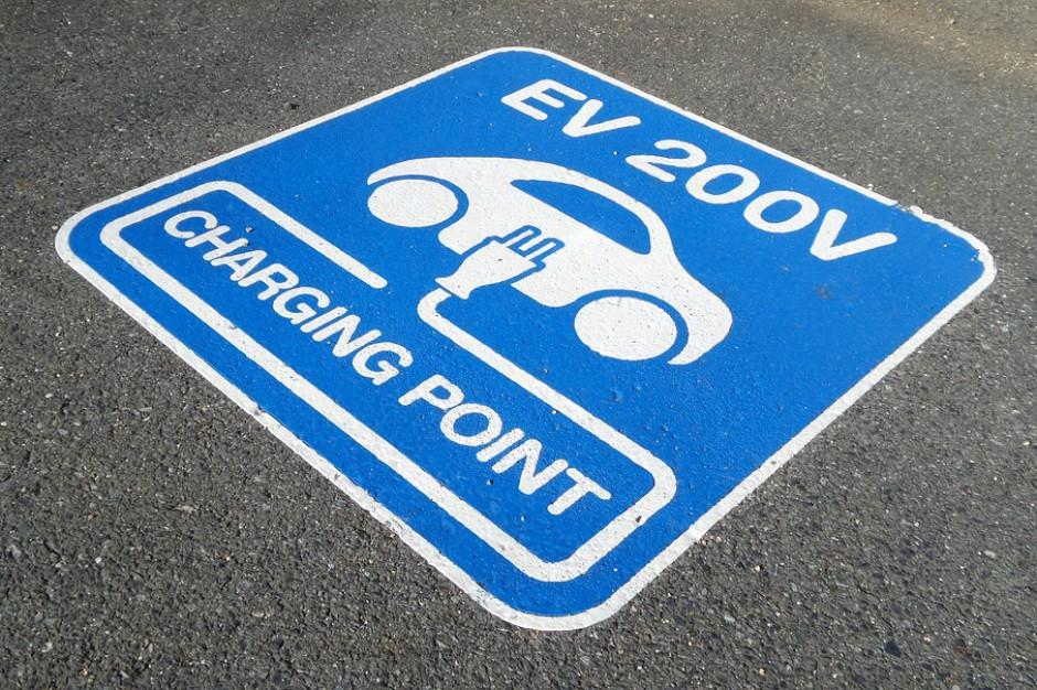 Elektromobilność: NFOŚiGW będzie współpracował z Instytutem Ochrony Środowiska