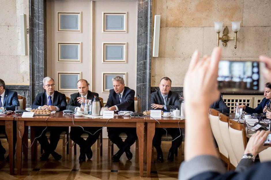 Wojciech Saługa: w Programie dla Śląska nie ma konkretów