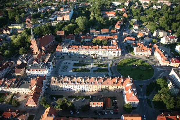 Warmińsko-mazurskie: Nowa fabryka w Biskupcu będzie zatrudniać. Ale nie wszyscy zadowoleni