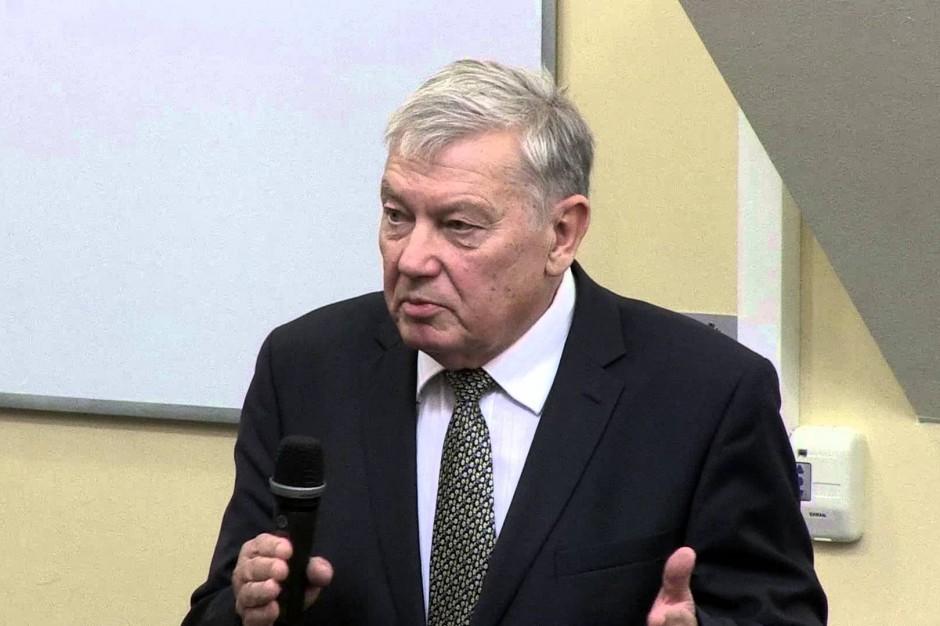 Prof. Wojtyła: Program dla Śląska przykładem dialogu na rzecz rozwoju