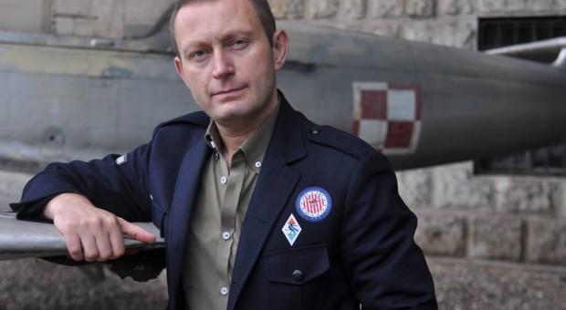 Paweł Rabiej, źródło: facebook.com