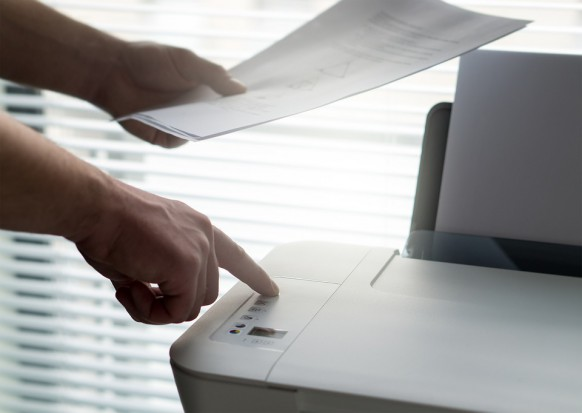 Nowa opłata za skan dokumentów w urzędzie