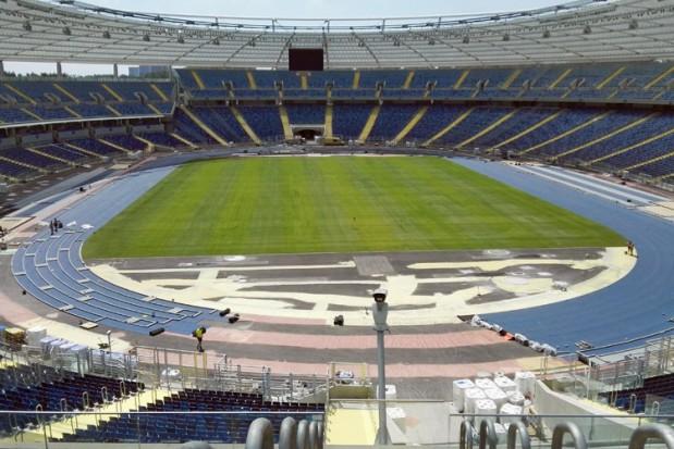 Stadion Śląski po odbiorach. Coraz bliżej otwarcia