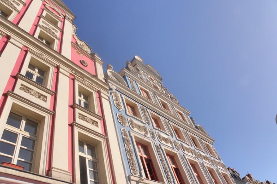 Wielkopolskie: Nadzór budowlany sprawdził ponad tysiąc budynków