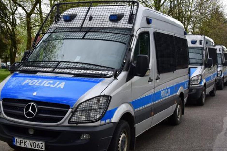 Policja dostanie do ręki nowe radary. Już jest przygotowywane rozporządzenie