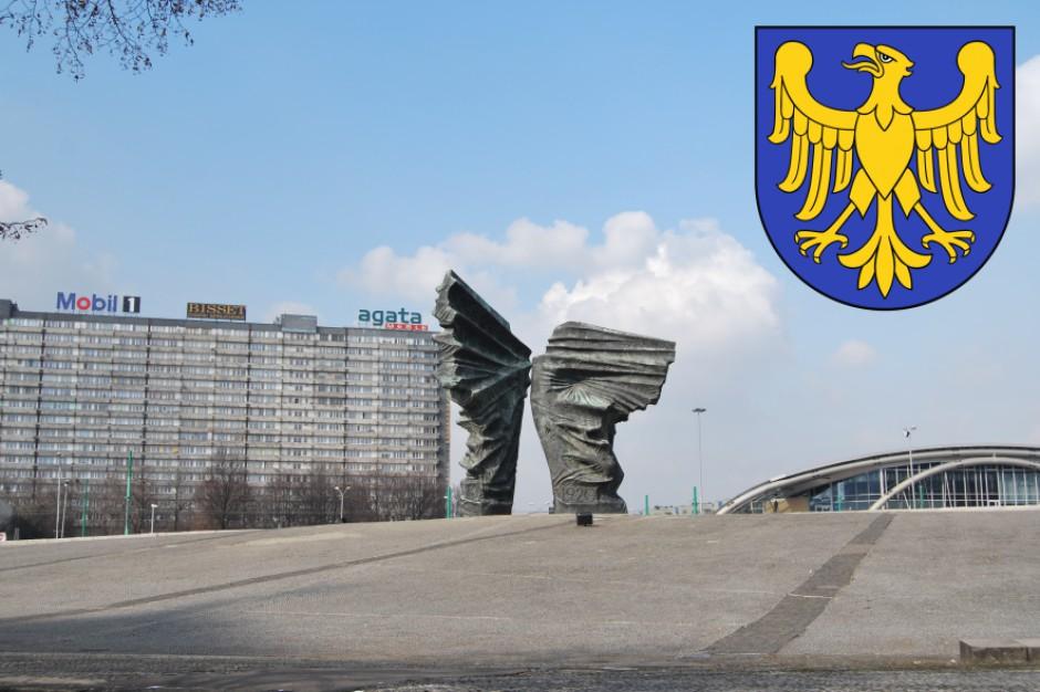 Na Śląsku pytają internautów o najlepszą przestrzeń publiczną