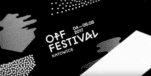Od 4 do 6 sierpnia 2017 roku będzie trwał katowicki Off Festival