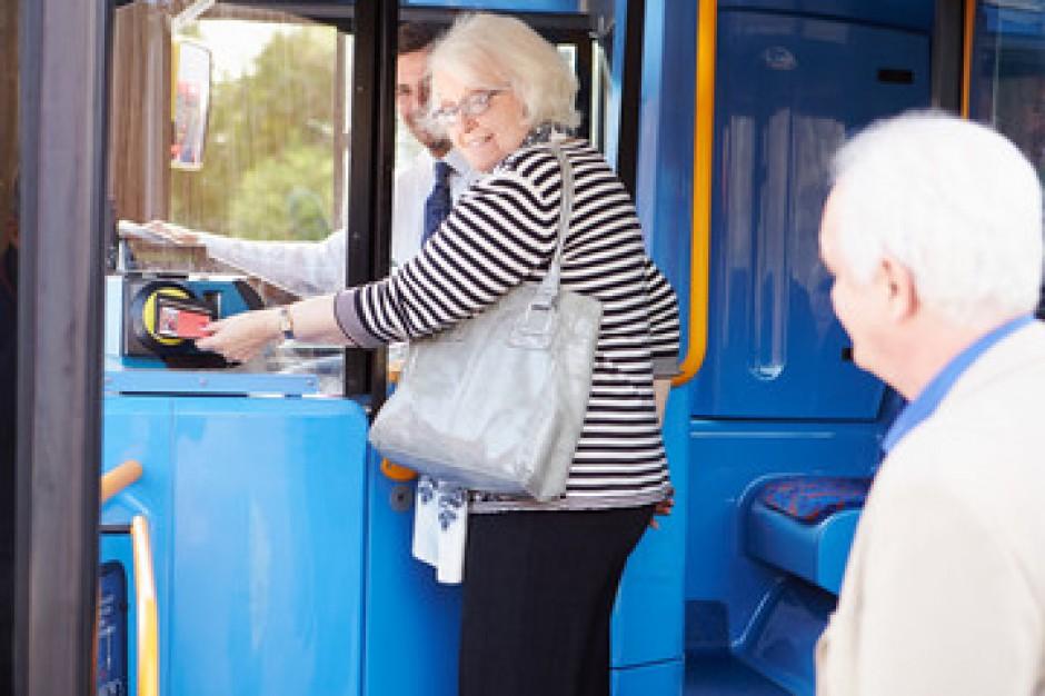 Sosnowiec: Bus zawiezie seniorów do lekarza czy urzędu