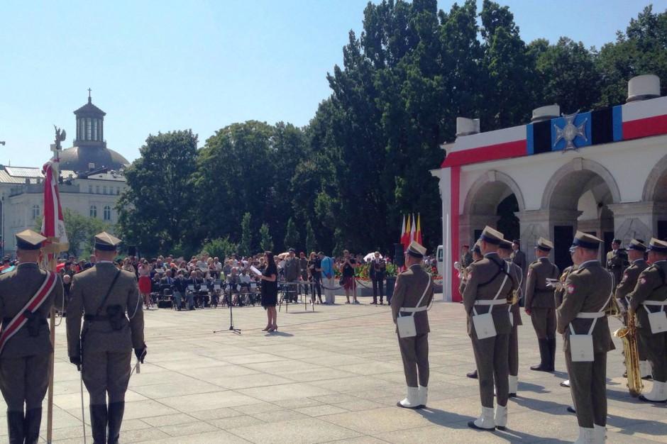 Rocznica wybuchu Powstania Warszawskiego to największe i  najboleśniejsze święto stolicy