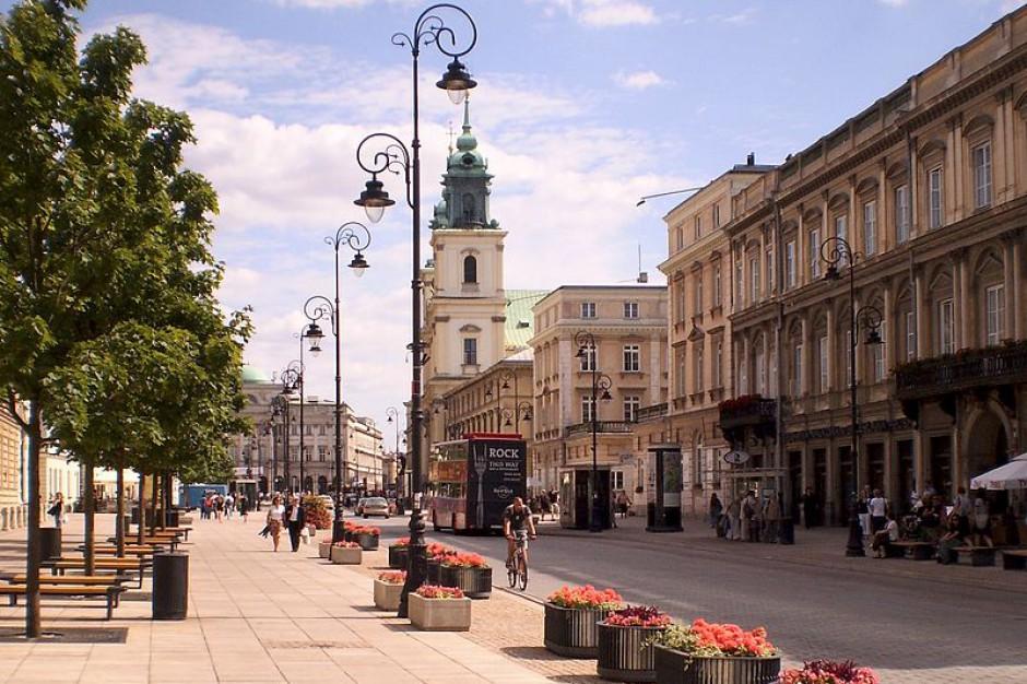 Warszawa: Wojewoda wypowiedział porozumienie ze stołecznym konserwatorem zabytków
