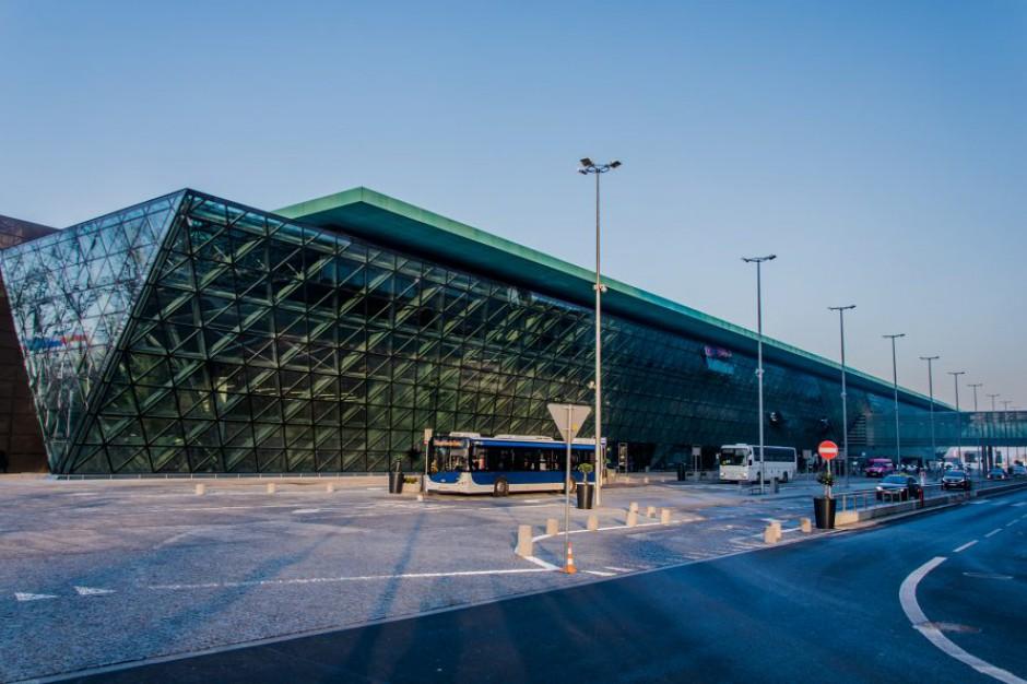 Kraków Airport obsłużył w lipcu o 13 proc. więcej pasażerów na niż rok temu