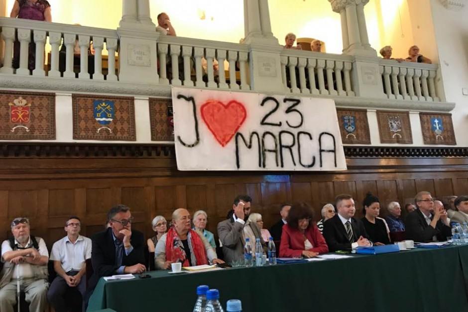 Mieszkańcy Sopotu obeszli ustawę dekomunizacyjną. Nazwa ulicy zostaje