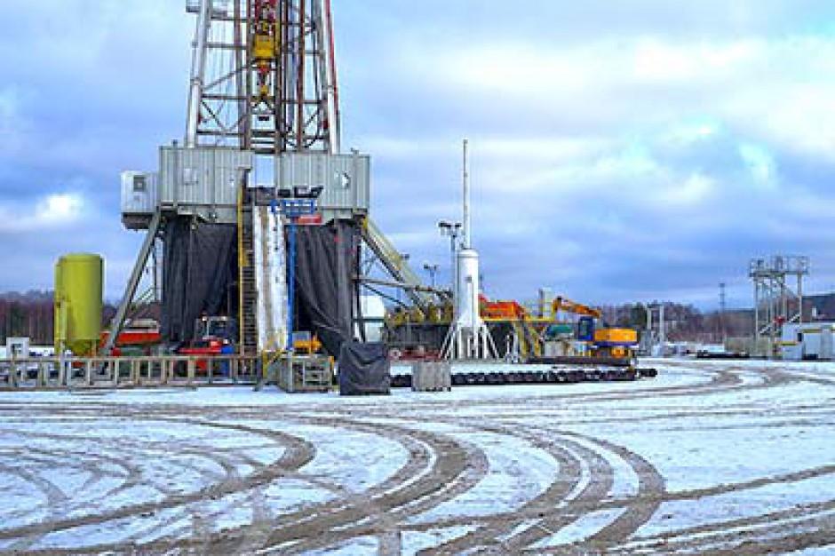 PGNiG i Lotos szukają ropy w Zachodniopomorskiem