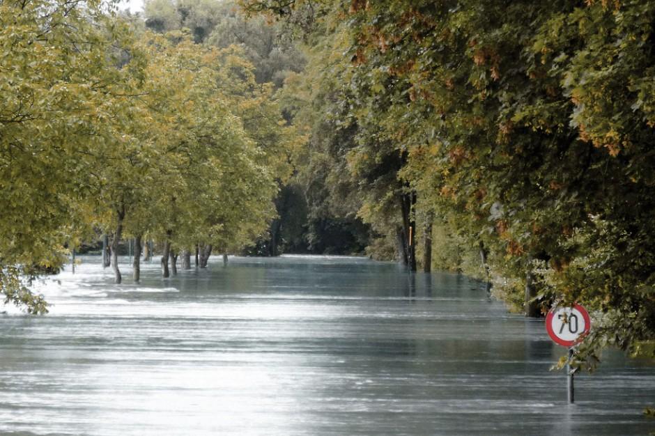 Mapy zagrożenia powodziowego będą aktualizowane