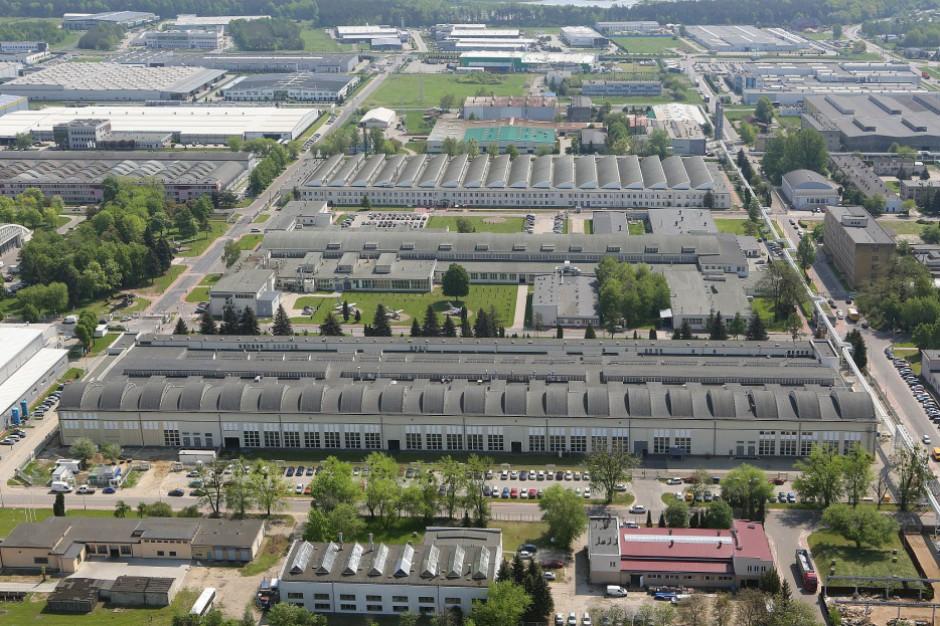 50 mln zł na zwiększenie potencjału radomskiej podstrefy TSSE