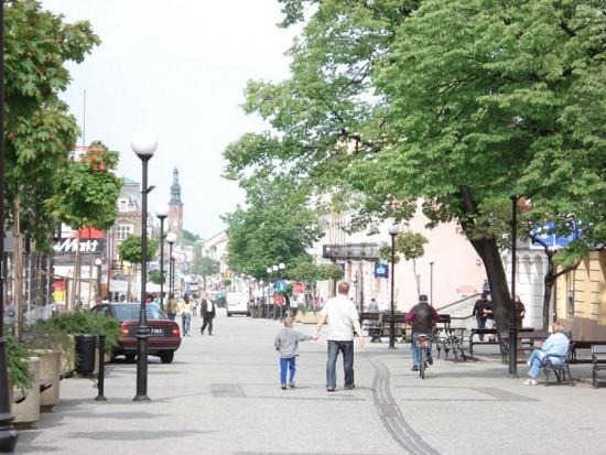 Nabór wniosków: 400 mln zł dla przedsiębiorców ze średnich miast