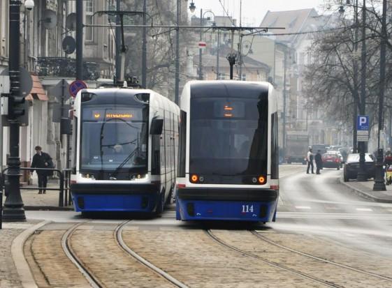 Bydgoskie tramwaje mają nowych patronów
