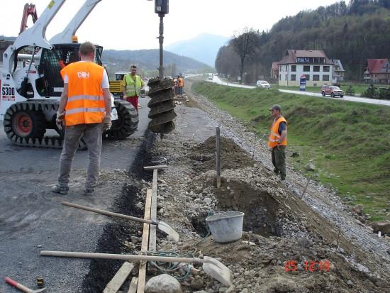 Jest rozporządzenie ws. dotacji na remonty i budowę dróg powiatowych i gminnych