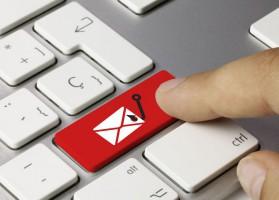 """By """"skutecznie dostarczyć"""" wniosek do urzędu mailem nie wystarczy tylko go..."""