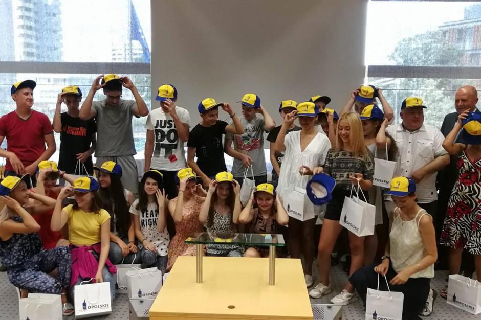 Opolskie: Samorząd województwa pomaga Polakom z Ukrainy