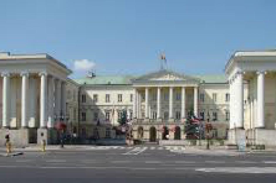 Komisja weryfikacyjna chce zbadania wydatków na obsługę prawną prezydent Warszawy