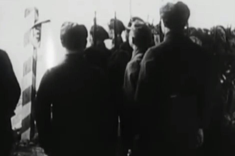Uczczono pamięć legionistów poległych pod Jastkowem