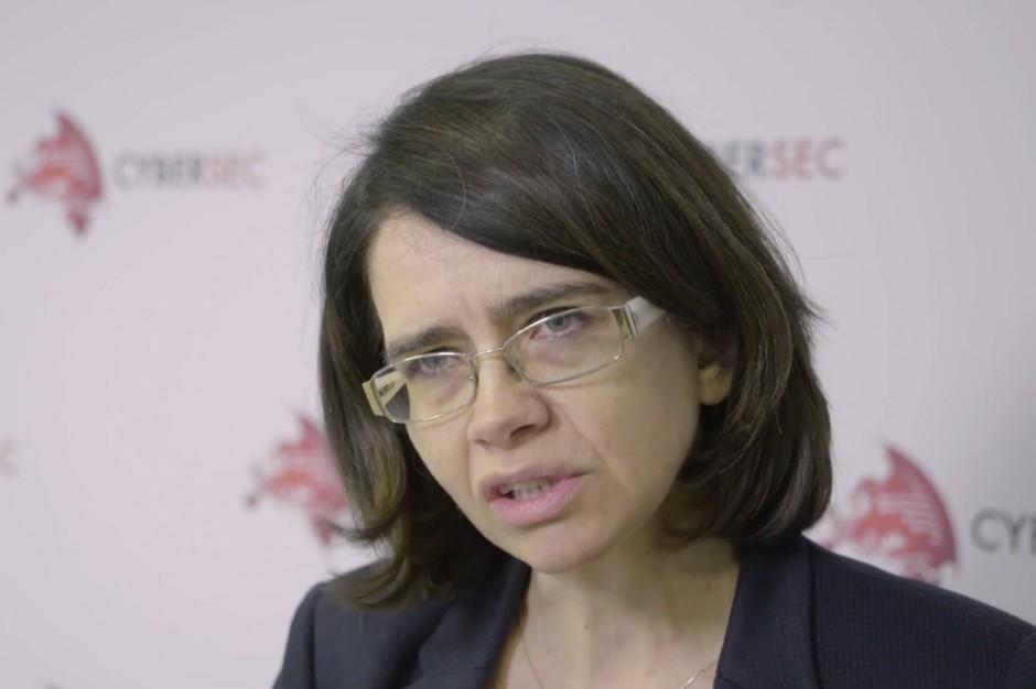 Cyfryzacja. Minister Streżyńska widzi 5G w Polsce, ale nie w rękach urzędników