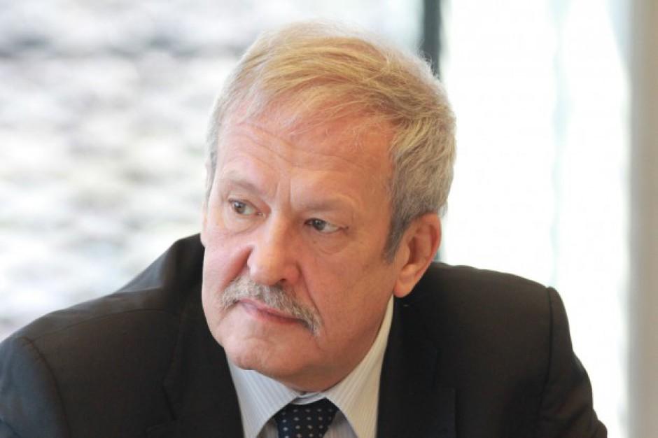 Steinhoff o uchwałach antysmogowych: Dobry kierunek, ale mało czasu