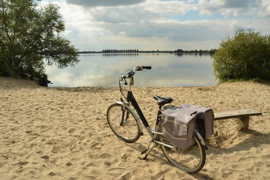 Trasa rowerowa połączy Niemcy, Polskę i Litwę?