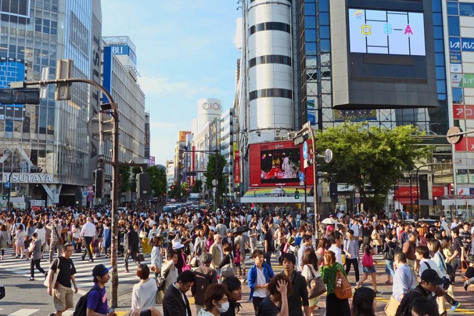 Young Leaders' Program 2018: Urzędniku zgłoś się na staż w Japonii