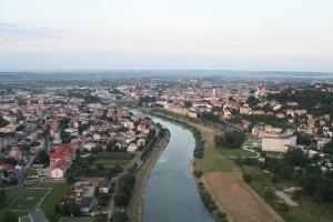 System inteligentne miasto rusza w Przemyślu