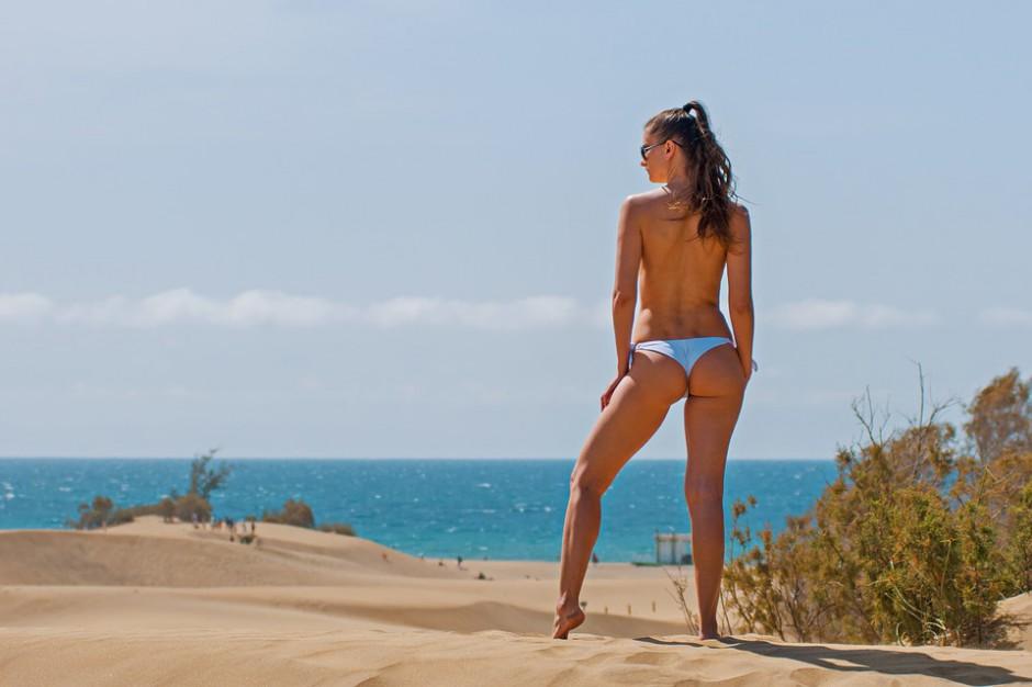 Przybędzie plaż dla nudystów w Polsce