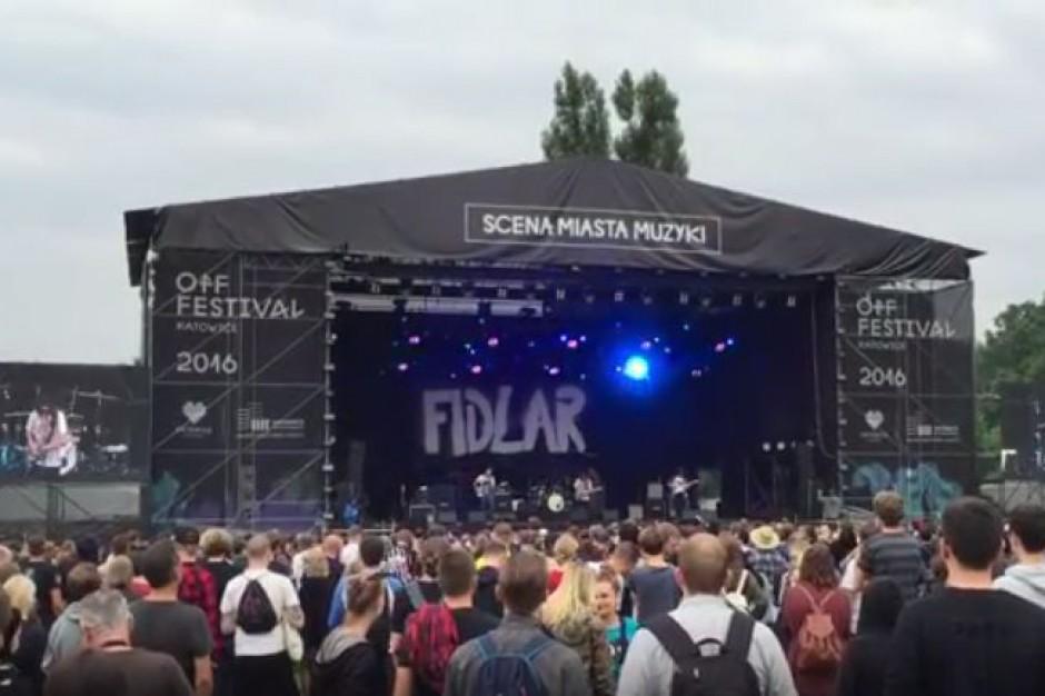 Off Festival w Katowicach czas zacząć. Kto zagra?